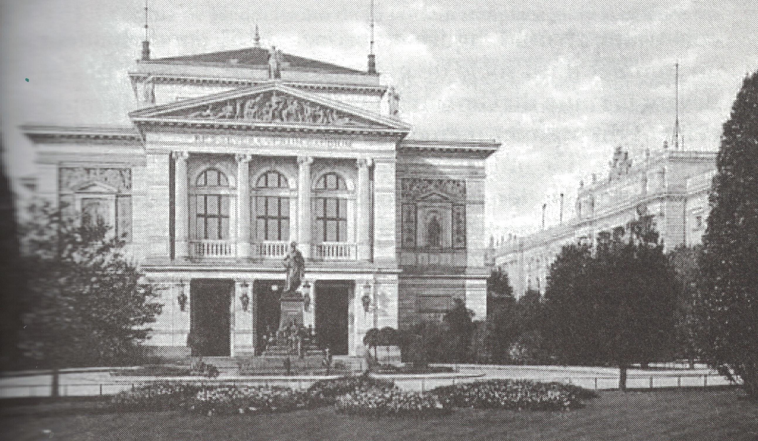 Félix Mendelssohn 6